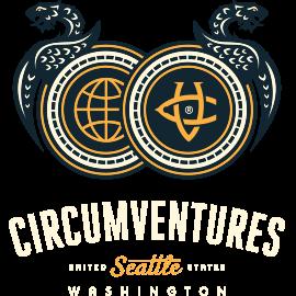 Circumventures, LLC Retina Logo